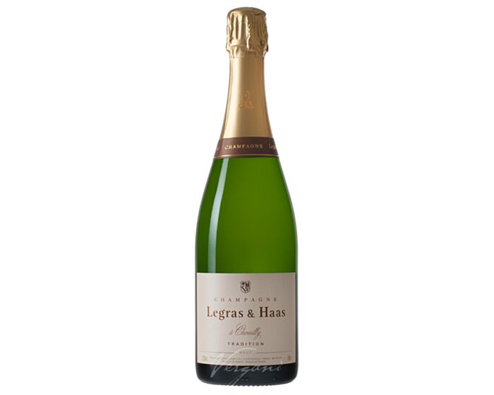 Champagne Brut Intuition