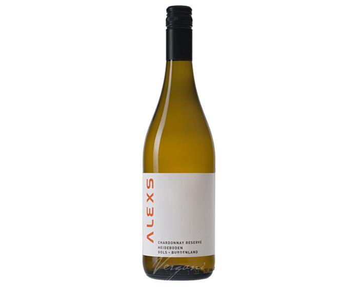 Réserve de Chardonnay Heideboden